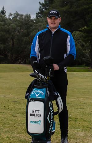 Bolton Performace Golf - Best golf lessons on the Mornington Peneinsula