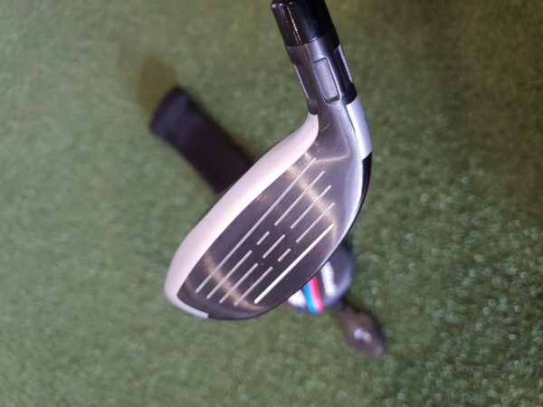 Bolton Performance Golf - TaylorMade M4 3 19* Hybrid Fujikura Atmos Stiff Flex