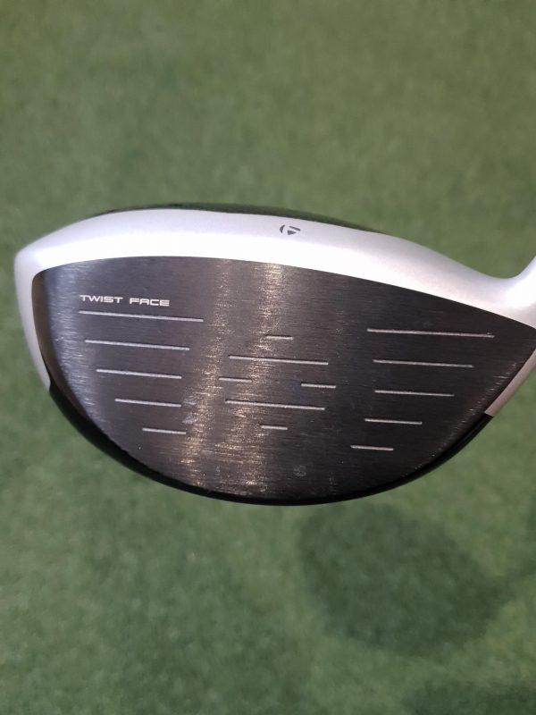 Bolton Performance Golf - TaylorMade M4 Driver 12* Fujikura Atmos A Flex