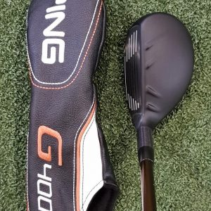 Bolton Performance Golf - PING G400 30* Degree 6 Hybrid Alta Soft Regular Flex