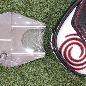 "Bolton Performance Golf - BRAND NEW Odyssey O Works #7 Black Putter 34"" Super Stroke 2.0 Grip"