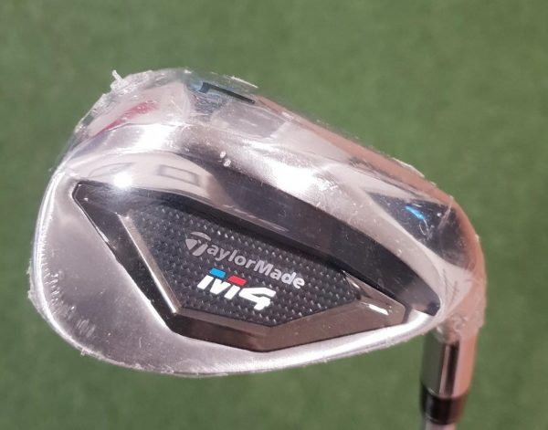 Bolton Performance Golf - BRAND NEW Womens TaylorMade Lob Wedge Womens Flex