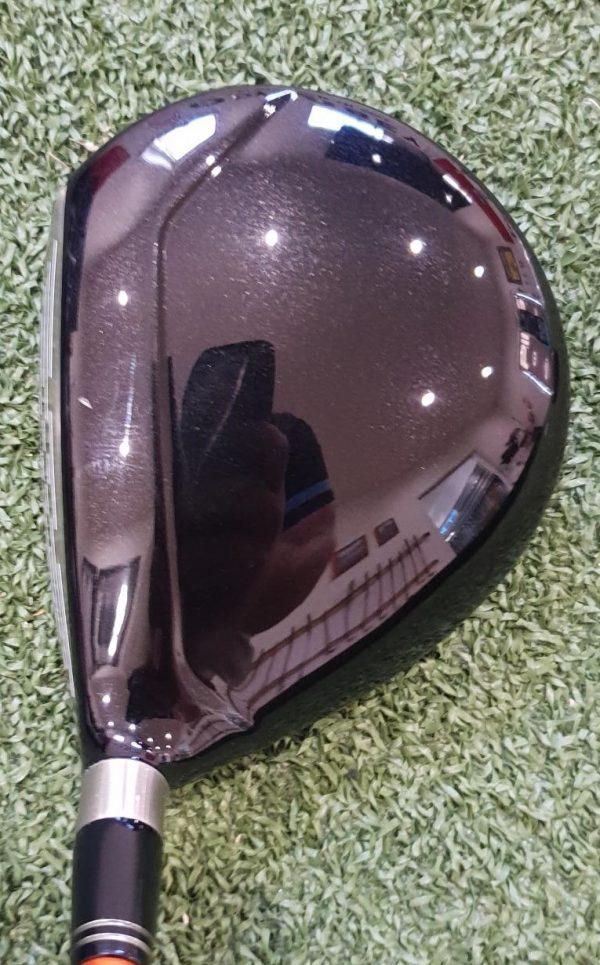 Bolton Performance Golf - Srixon ZF65 15* 3 Wood Miyazaki MIZU 7 Stiff Flex