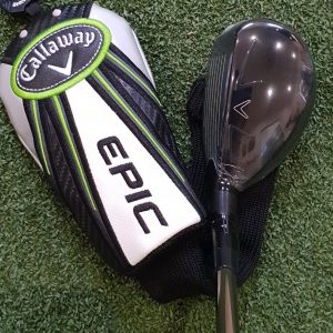 Bolton Performance Golf - Callaway Epic 3 Hybrid UST Recoil F3