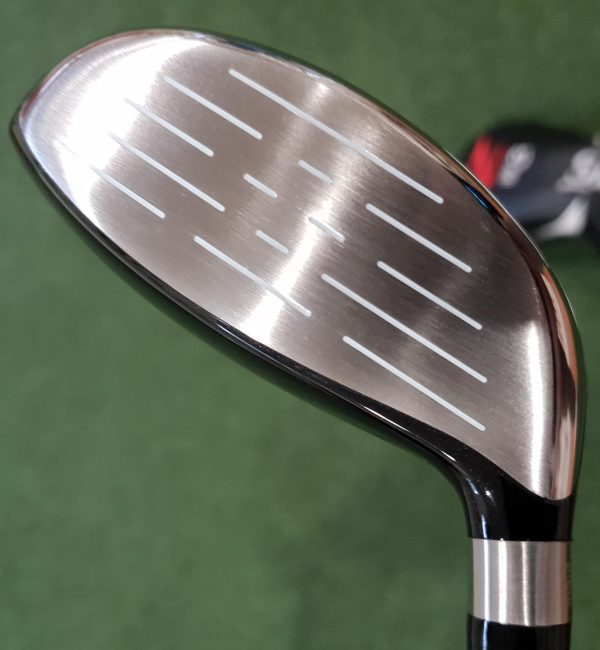 Bolton Performance Golf - (Left Hand) Srixon ZF65 15* 3 Wood Miyazaki MIZU 7 Stiff Flex